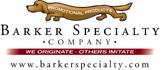 Barker Specialty Company logo