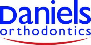 Daniels Orthodontics logo, Hot COCO sponsor