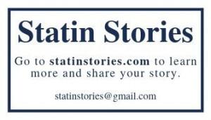 Statin Stories, Hot COCO sponsor