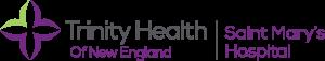 Trinity Health St. Mary's Hospital logo