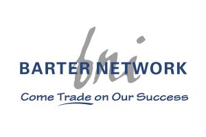 Barter Network logo
