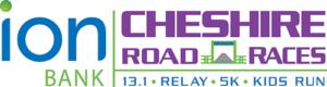 Cheshire Half Marathon logo