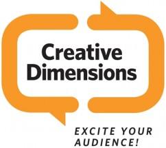 Creative Dimensions logo