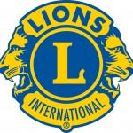 Cheshire Lions Club logo