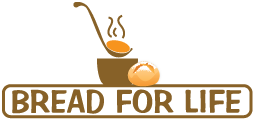 Southington Bread for Life logo, Hot COCO in-kind sponsor